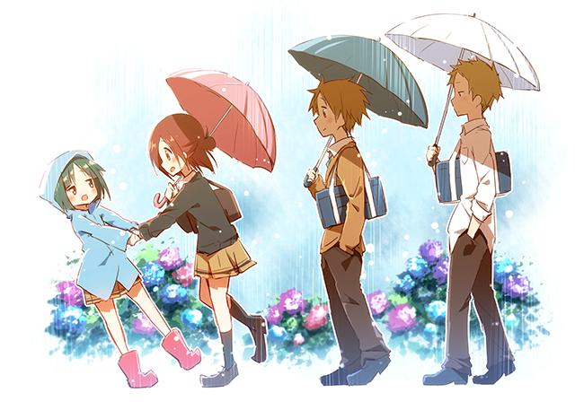 Isshuukan Friends. - 12