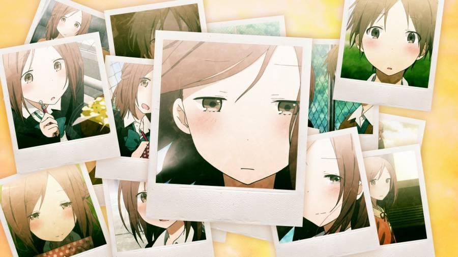 Isshuukan Friends. - Ending Theme Kanade MV -