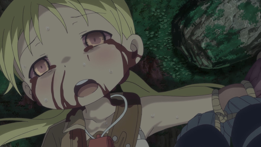 Made in Abyss - 10